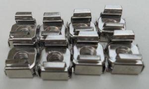 Fabricant de fixation de sortes de A2 A4 K de l'écrou tôle