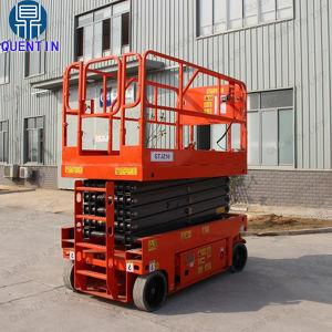 Lift van de Schaar van de Levering van de Fabriek van China de Hydraulische Beweegbare, de HandLiften van de Schaar voor Verkoop