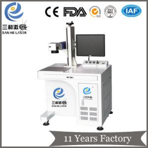 30W YAG máquina de marcação a laser de fibra