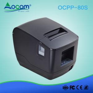 De nieuwe Model ocpp-Jaren '80 80mm POS de Thermische Printer van het Ontvangstbewijs met AutoSnijder