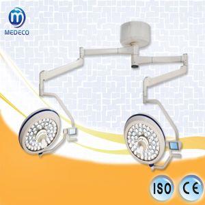 II医学の外科ライトシリーズのLEDの、動作ランプ500/500