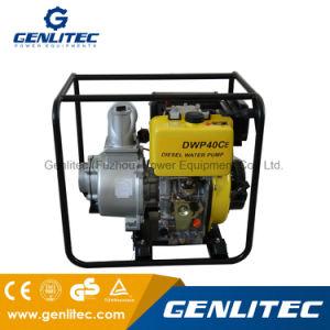 3inch (80mm) de Pomp van de Diesel Overdracht van het Water