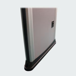 UniqscanのCCTVのカメラおよびDVR (128G)の金属探知器を通る熱い33のゾーンの歩行