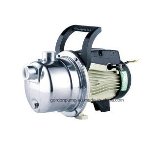 1HP Booster de irrigação Jsw Eléctrico jatos de Aço Inoxidável Trompa Self-Priming