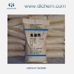 Calcium Lactate of Supreme Quality Food Grade Emulsifiers 99-101%