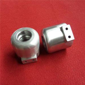 Hv el disyuntor de piezas en aluminio moldeado a presión