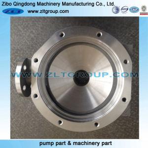 Intelaiatura centrifuga della pompa di processo chimico di alta qualità in acciaio inossidabile CD4/316