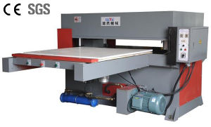 جانب واحد تغذية رغوة ورقة آلة القطع الهيدروليكية (XYJ-3/80)