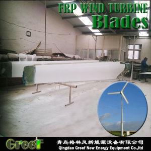 300W-100kw de horizontale Bladen van de Turbine van de Wind voor Verkoop