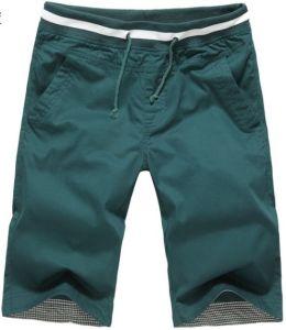 Bicchierini freddi di estate dei pantaloni di scarsità di modo del cotone degli uomini