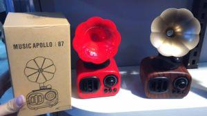 Динамика последних Tws интеллектуальная беспроводная технология Bluetooth портативные динамики трубчатых динамик