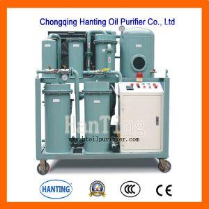 De Machine van de Filtratie van de Olie van Hydralic van het L.P.