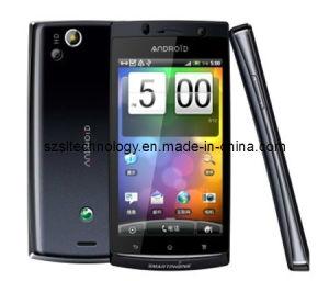 Android Market 2.3 Sistema operacional móvel inteligente GPS WiFi Wap ual WiFi do cartão SIM (A181)
