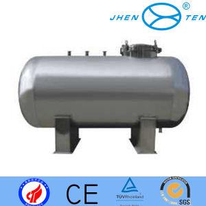 衛生等級のステンレス鋼の水漕