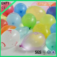 De Ballons van het Water van de Vakantie van Holi van de Markt van India