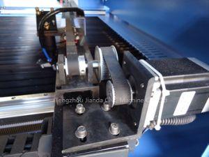A alta precisão de corte a laser de CO2 Máquina de gravura de bambu