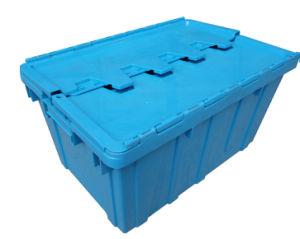 Venda a quente Euro caixa Volume de plástico de transporte para venda