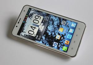 A Qualcomm MSM7227Smartphone UM AVS-X5