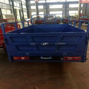 Factroyガソリン3車輪のオートバイの/Cargo Trike/3の荷車引き車/Motorbike
