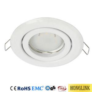 Decke Downlight Innenbefestigung der Fabrik-Preis-Qualitäts-vertiefte LED