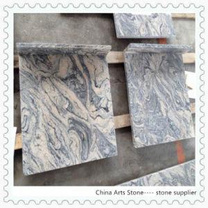 Chinese Countertop van de Keuken van het Graniet