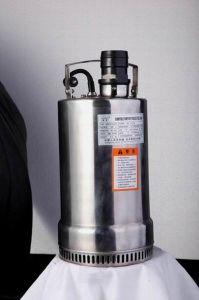 Pompa del mezzo sommergibile di QDXN
