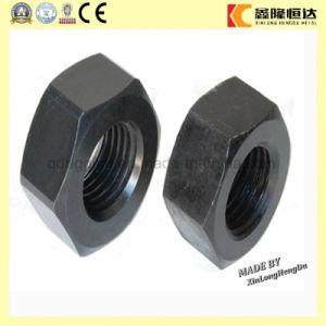 Noci di accoppiamento dell'occhio dell'acciaio inossidabile DIN582