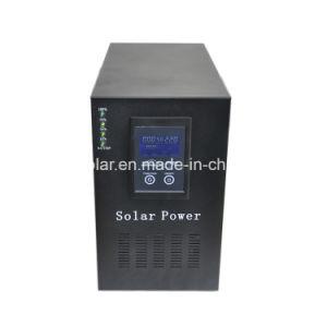 Hot Sale prix bon marché pour LED 12 V de l'éclairage des feux de l'énergie hors réseau Sun Power Home Kit solaire