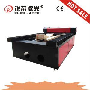 Ruidi1300*2500二重ヘッド革またはFabric/MDF/Acrylic/Wood/レーザーのカッター