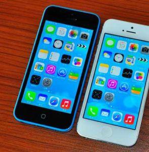 Telefoon Phone Original New 16GB 32GB Phone 5c