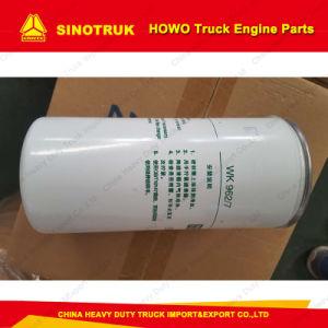 De Uitstekende kwaliteit van de Vervangstukken van de Vrachtwagen van de Filter van de Brandstof van Weichai (Vg1540080310) & van Sinotruk HOWO