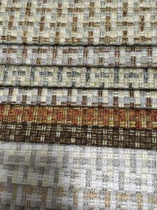 100%Polyester tissu tissé de sangle canapé
