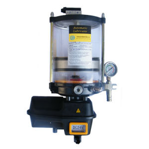 Multiport Fett-Fettspritze 24 VDC 4 Liter-niedriger Schalter - DBS 22102-440