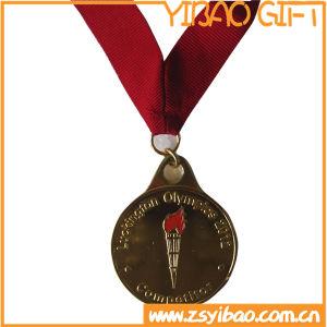 La conception personnalisée Sport Gold Medal for Souvenir ...