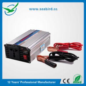 800 W de alta freqüência de 12VDC 220V AC Pure Sina Inversor inicial da onda (PI-0801-1P)