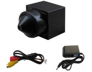 4-24V 480TVL color CMOS mini cámara de seguridad CCTV analógico
