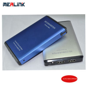 HDMI 2D to 3D Converter and Multi-Media Player