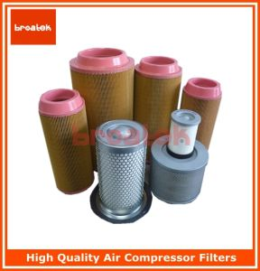 Oil Filter for Screw Air Compressor Ingersollrand