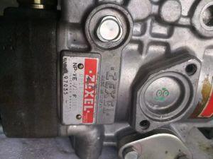 Chariot élévateur à fourche Pièces de moteur Diesel de la pompe à injection de carburant n° 970354-0130 Zexel