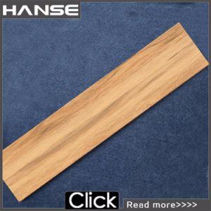 Houten kijk de Ceramische Tegels van de Vloer van de Keramiek van de Tegel van de Vloer Houten