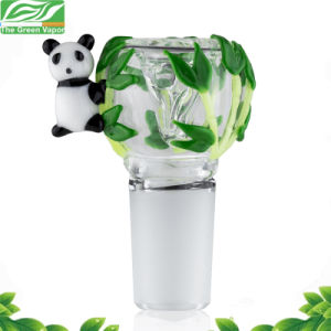precio de fábrica macho y hembra el tazón de vidrio de borosilicato para tubo de vidrio