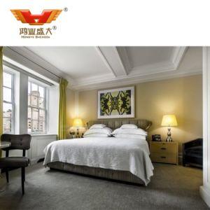 изготовленный на заказ<br/> Modern Hotel Room Мебель набор головные кровати Производитель 5 Star Спальня Мебель Поставщики