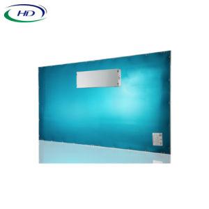 2FT*4FT Panel LED regulable de 60W luz UL aprobados DLC