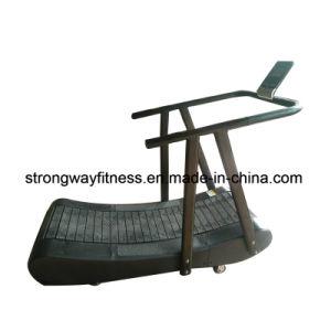 적당 Equipment 또는 Woodway Curve Treadmill/Commercial Crawler Treadmill