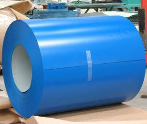 JIS G3141 complet sur le disque G550 PPGI Prix haut brillant