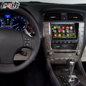 GPS van Lsailt de Androïde Doos van het Systeem van de Navigatie voor Lexus Rx400h Rx330 Rx350 2005-2009, het Androïde Facultatieve Achtergedeelte van de Navigatie en Panorama 360