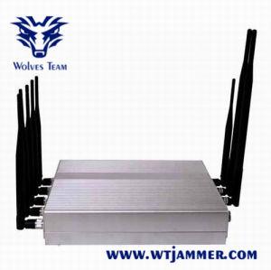 8 Handy WiFi Hemmer der Antennen-16W der Leistungs-3G 4G