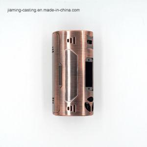 La precisione personalizzata della lega di alluminio della E-Sigaretta le pressofusioni