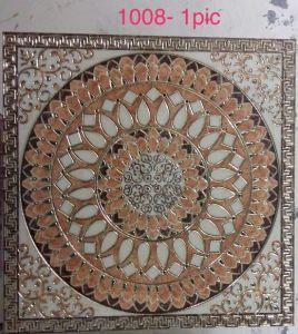 Manufactory van de Tegels van de Vloer van het Tapijt (bdy60202-1)