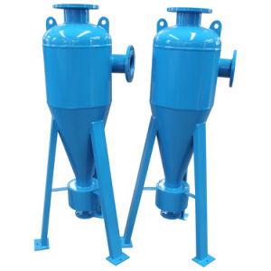 모래 별거 수력사이클론 Desander 물처리 공장